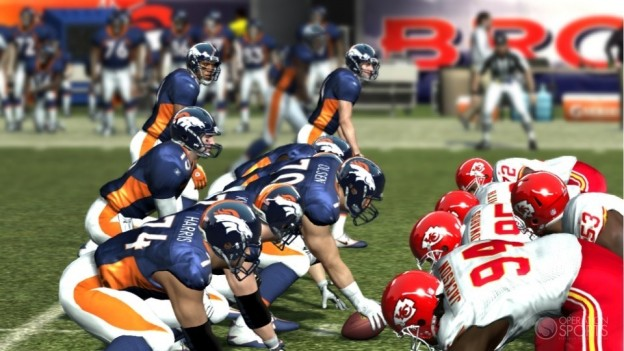 Madden NFL 11 Screenshot #106 for Xbox 360