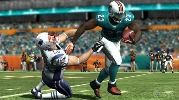 Madden NFL 11 Screenshot #110 for Xbox 360