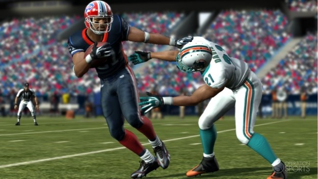 Madden NFL 11 Screenshot #114 for Xbox 360