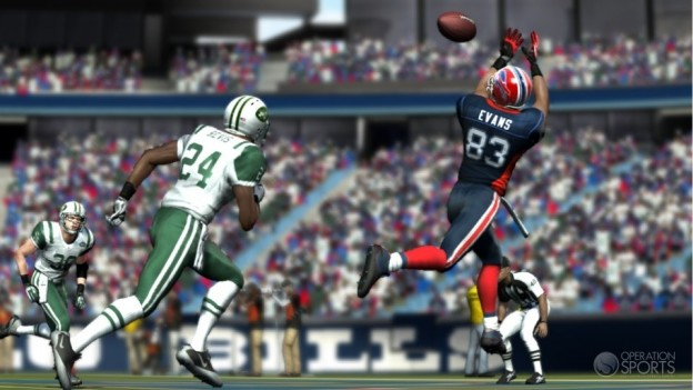 Madden NFL 11 Screenshot #118 for Xbox 360
