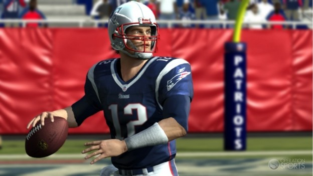 Madden NFL 11 Screenshot #120 for Xbox 360