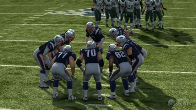 Madden NFL 11 Screenshot #123 for Xbox 360