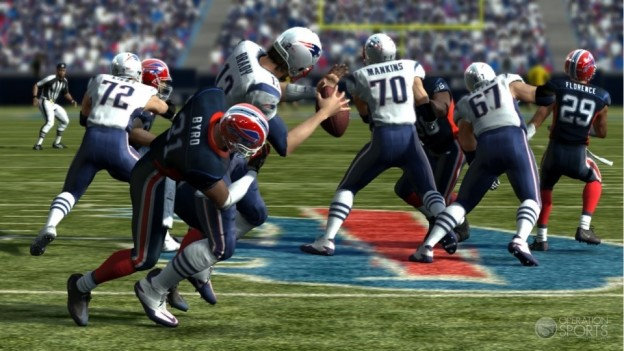 Madden NFL 11 Screenshot #125 for Xbox 360