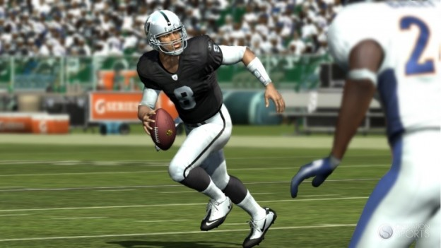 Madden NFL 11 Screenshot #127 for Xbox 360