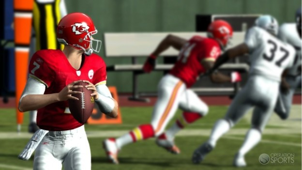 Madden NFL 11 Screenshot #128 for Xbox 360