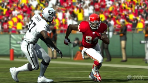 Madden NFL 11 Screenshot #129 for Xbox 360