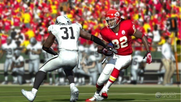 Madden NFL 11 Screenshot #130 for Xbox 360