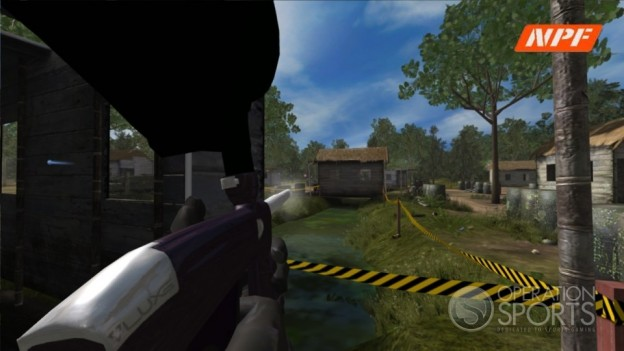 Greg Hastings Paintball 2 Screenshot #3 for Xbox 360