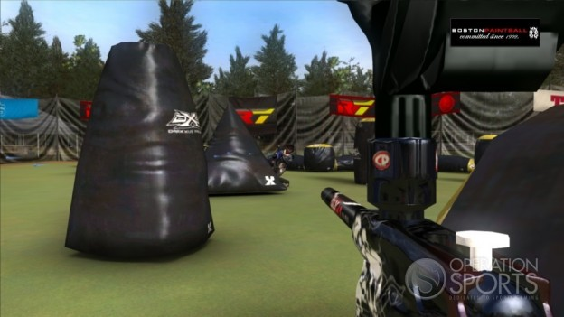 Greg Hastings Paintball 2 Screenshot #5 for Xbox 360