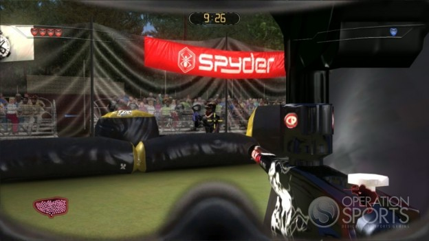 Greg Hastings Paintball 2 Screenshot #6 for Xbox 360
