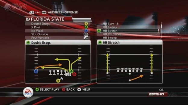NCAA Football 11 Screenshot #328 for Xbox 360