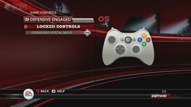 NCAA Football 11 Screenshot #333 for Xbox 360