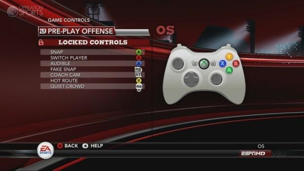 NCAA Football 11 Screenshot #339 for Xbox 360
