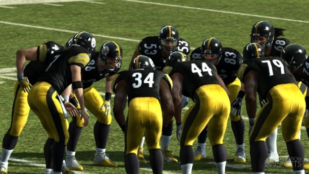 Madden NFL 11 Screenshot #139 for Xbox 360