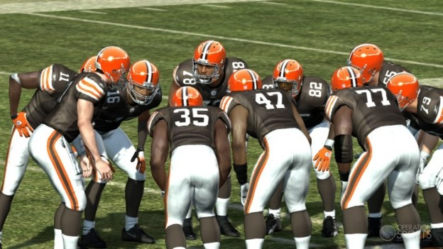 Madden NFL 11 Screenshot #140 for Xbox 360