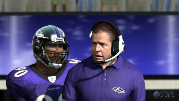 Madden NFL 11 Screenshot #143 for Xbox 360