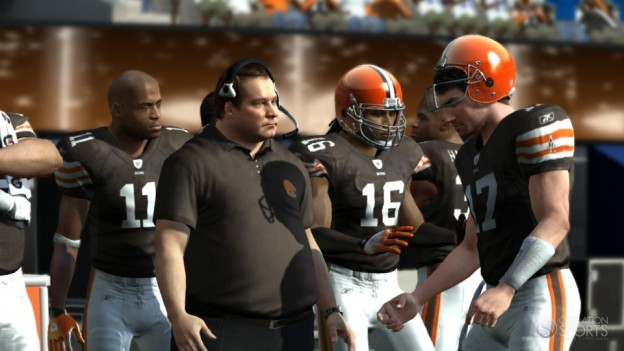 Madden NFL 11 Screenshot #145 for Xbox 360