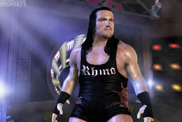 TNA iMPACT! Screenshot #7 for Xbox 360