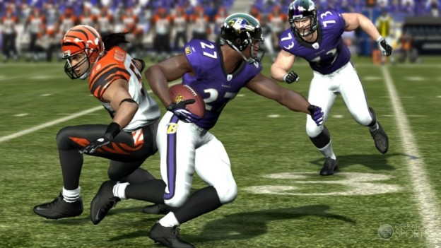 Madden NFL 11 Screenshot #149 for Xbox 360