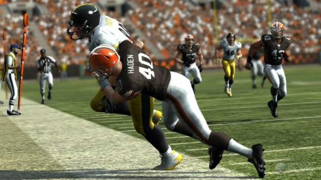 Madden NFL 11 Screenshot #150 for Xbox 360