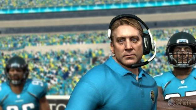 Madden NFL 11 Screenshot #152 for Xbox 360