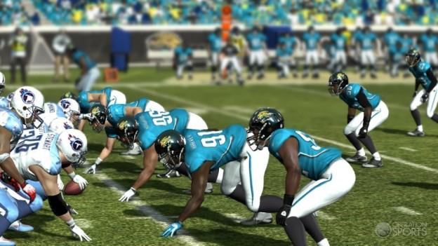Madden NFL 11 Screenshot #153 for Xbox 360