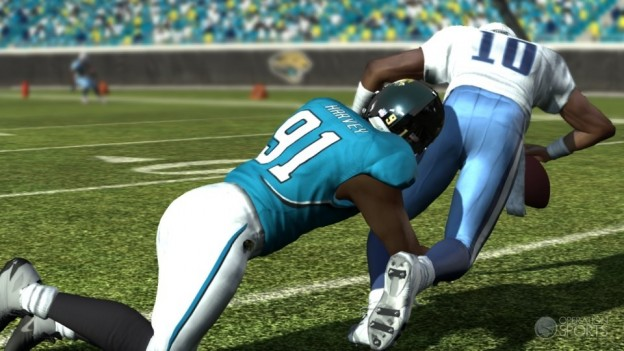 Madden NFL 11 Screenshot #154 for Xbox 360