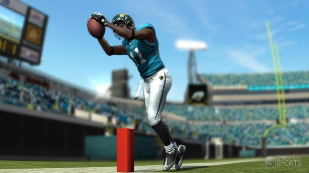 Madden NFL 11 Screenshot #155 for Xbox 360