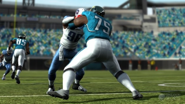 Madden NFL 11 Screenshot #156 for Xbox 360