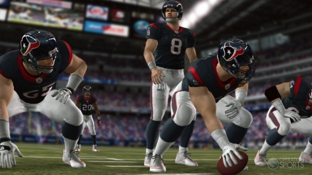 Madden NFL 11 Screenshot #159 for Xbox 360