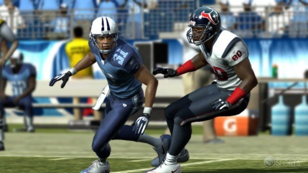 Madden NFL 11 Screenshot #164 for Xbox 360