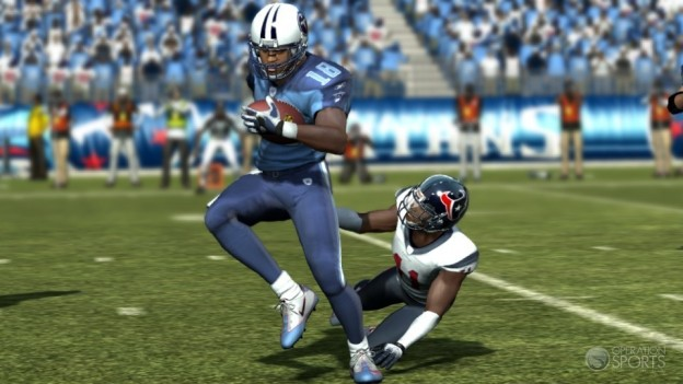 Madden NFL 11 Screenshot #166 for Xbox 360