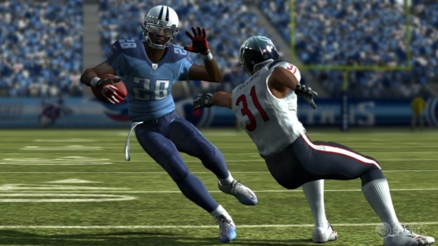Madden NFL 11 Screenshot #167 for Xbox 360