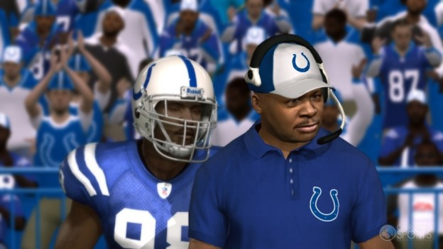 Madden NFL 11 Screenshot #168 for Xbox 360