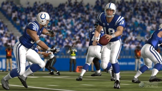 Madden NFL 11 Screenshot #170 for Xbox 360