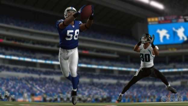 Madden NFL 11 Screenshot #172 for Xbox 360