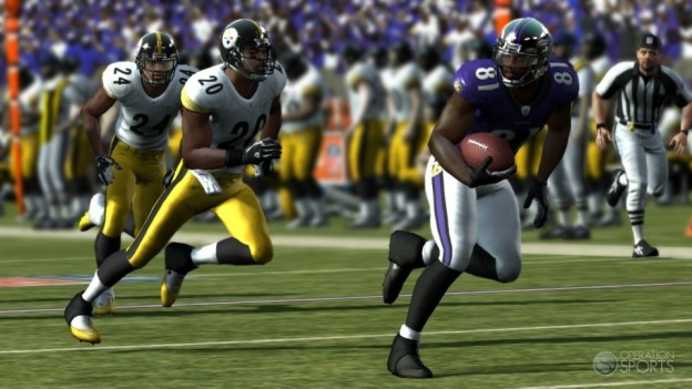 Madden NFL 11 Screenshot #175 for Xbox 360
