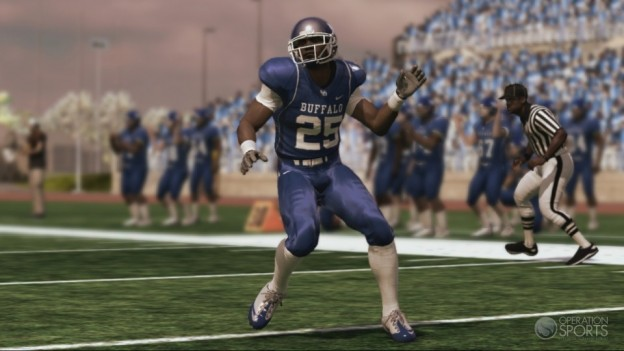 NCAA Football 11 Screenshot #371 for Xbox 360