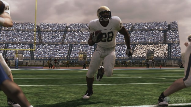 NCAA Football 11 Screenshot #372 for Xbox 360
