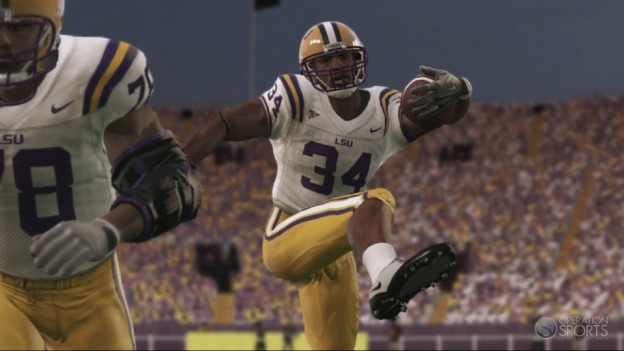 NCAA Football 11 Screenshot #373 for Xbox 360