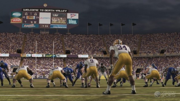 NCAA Football 11 Screenshot #374 for Xbox 360