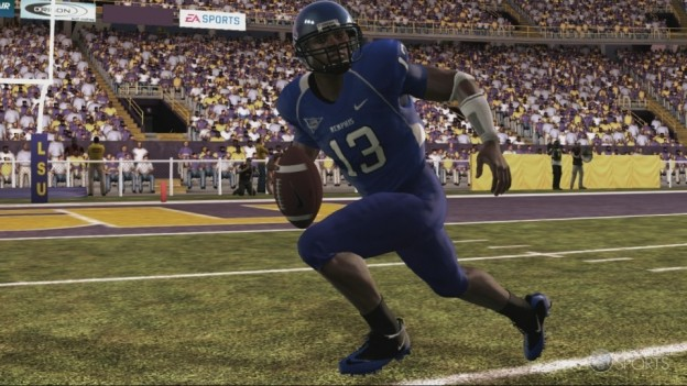 NCAA Football 11 Screenshot #375 for Xbox 360