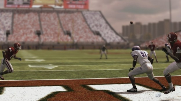 NCAA Football 11 Screenshot #378 for Xbox 360