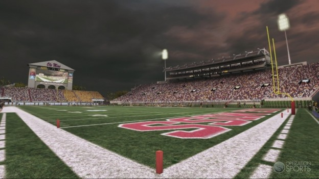 NCAA Football 11 Screenshot #379 for Xbox 360