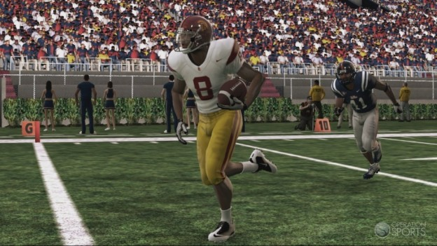 NCAA Football 11 Screenshot #380 for Xbox 360