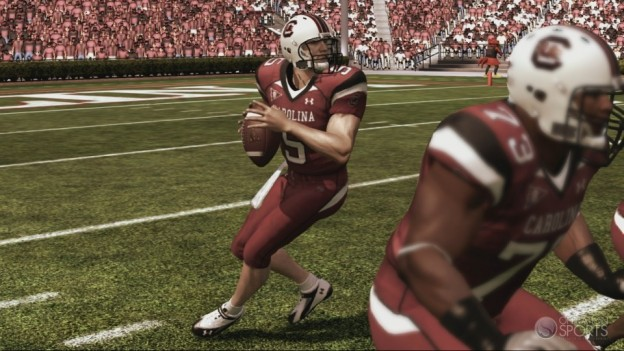 NCAA Football 11 Screenshot #381 for Xbox 360