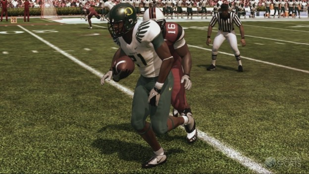 NCAA Football 11 Screenshot #382 for Xbox 360