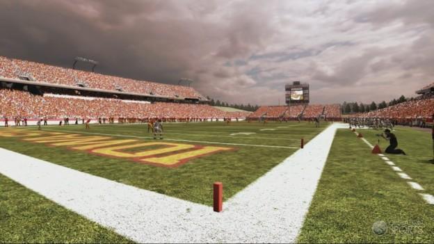 NCAA Football 11 Screenshot #383 for Xbox 360