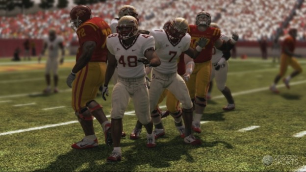 NCAA Football 11 Screenshot #387 for Xbox 360
