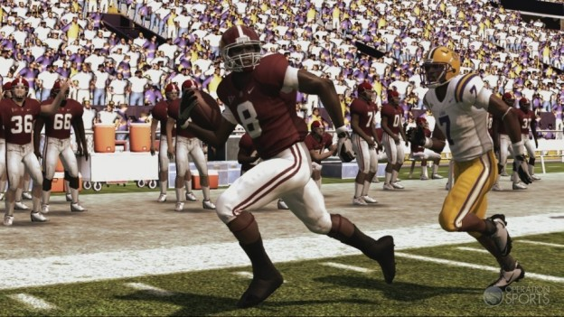 NCAA Football 11 Screenshot #388 for Xbox 360
